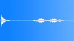 SFX - Metal - Picking Up - 4 - EAR Sound Effect