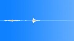 SFX - Metal - Picking Up - 10 - EAR Sound Effect