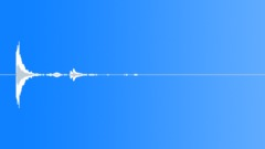 SFX - Metal - Picking Up - 27 - EAR Sound Effect