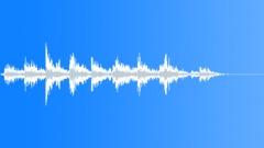 SFX - Metal - Scraping - 42 - EAR Sound Effect