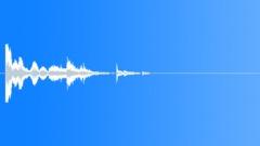 SFX - Metal - Small Metal Objects - 7 - EAR Sound Effect