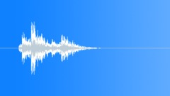 SFX - Metal - pieniä metalliesineitä Impact - 218 - EAR Äänitehoste
