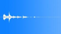 SFX - Metal - Picking Up - 13 - EAR Sound Effect