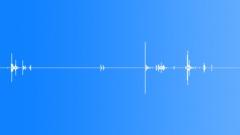 SFX - Metal - Crushing - 1 - E.A.R - sound effect