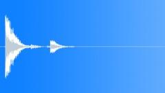 SFX - Metal - pieniä metalliesineitä Impact - 98 - EAR Äänitehoste
