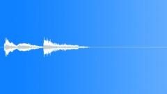 SFX - Metal - Small Metal Objects - 5 - EAR Sound Effect