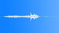 SFX - Metal - Trailing Metal Objects - 38 - EAR - sound effect