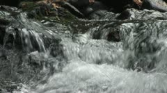 Waterfall 3 Stock Footage