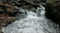 Waterfall 2 Stock Footage