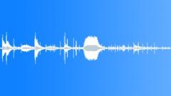 Stock Sound Effects of Battlefield