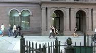 Manhattan Footage Stock Footage