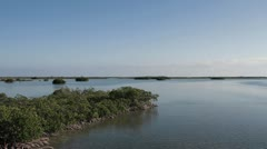Stock Video Footage of Florida Keys islands