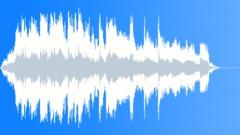 Retro jingle (short version) - stock music