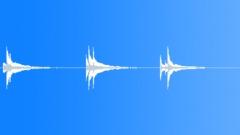 Ice bells descending minor - sound effect
