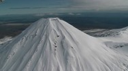 Stock Video Footage of Tongariro National park 3