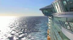 Cruise Stock Footage