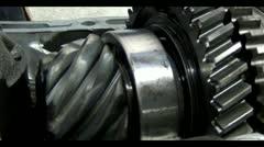 Gears-400 - stock footage