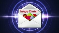 Hyvää pääsiäistä Letter 2 - HD1080 Arkistovideo