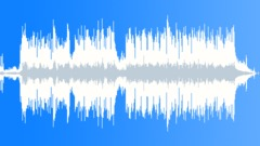 Ak-Bakay (White Lake) - stock music
