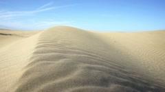 Dune Stock Footage