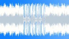 Dubstep (loop) - stock music