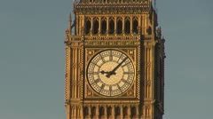 Amazing Big Ben Stock Footage