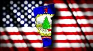 Vermont 03 720p Stock Footage