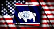 Wyoming 03 720p Stock Footage