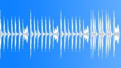 Drum beat 90BPM - stock music