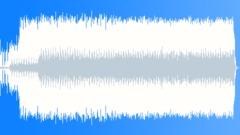 "PHOENIX-RECORDINGS"" Blue Light Sky"" - stock music"