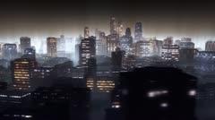 Metropolis 2 Stock Footage