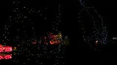 Chinese Lanterns Stock Footage