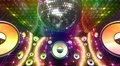 Disco Space 3 RBfC1B HD Footage