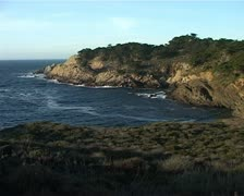 Los Lobos State Park in California, USA GFSD Stock Footage