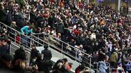 Stadium Crowd 7 (Goal) Stock Footage