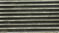 STAIRS Stock Footage