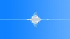 Short Raspberry 1 - sound effect