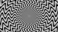 Spiral Sunbeams Loop6 Stock Footage