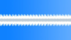 VHF radio static interference squelch - sound effect