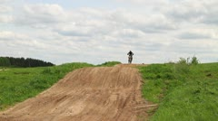 Motocross Stock Footage
