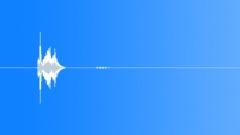Punch Quick SFX 1 Sound Effect