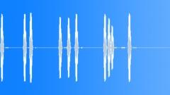 Dog Barking SFX 1 - sound effect