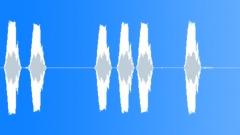 Huge Dog Barking 1 Sound Effect
