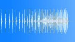 Heartbeat Speed Up Low 2 Äänitehoste