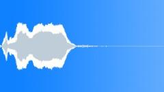 Baby Scream 1 Sound Effect