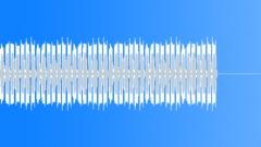 Palohälytys 1 Äänitehoste