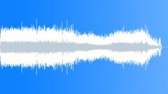 Golf Cart 1 Sound Effect