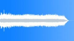 Wood Chipper 1 - sound effect