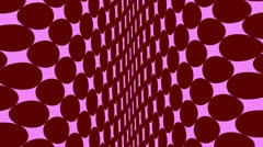 Dots6-PhotoJPG QuickTime Film Kopie Stock Footage