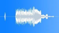 High Evil Sound 2 Sound Effect